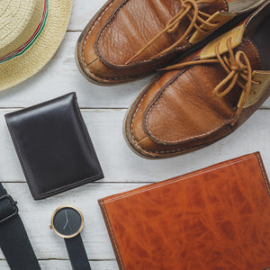 4 Easy-To-Use Methods on How To Soften Your Leather Goods