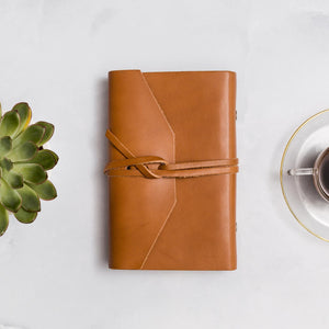 12 Best Leather Anniversary Gift Ideas for Him and Her