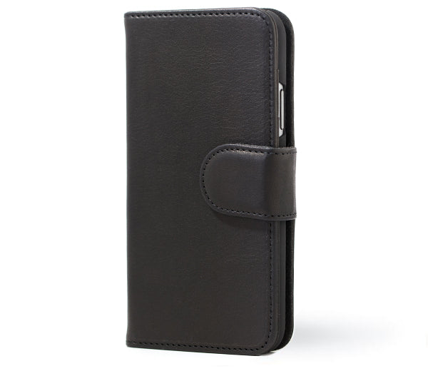 iPhone X Wallet Card Leather Case