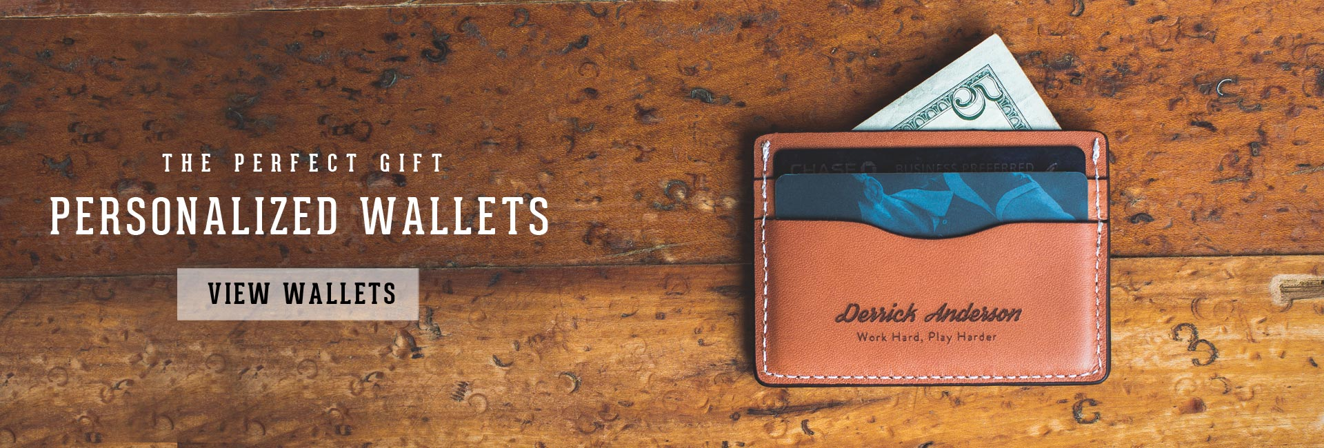 Haxford Slim Leather Wallets and iPhone Cases