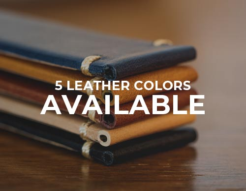 Haxford Leather Apple Watch Strap Colors
