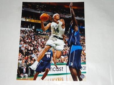 Paul Pierce CELTICS unsigned 16x20 Memorabilia Lane & Promotions
