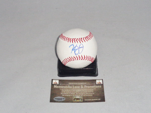 HENRY OWENS $12 BLACK FRIDAY BLOW OUT REDSOX autograph Baseball COA Memorabilia Lane