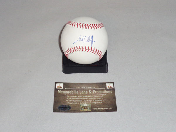 Josh Willingham $12 BLACK FRIDAY BLOW OUT autograph baseball TWINS COA Memorabilia Lane