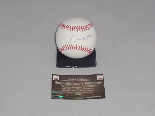 BLACK FRIDAY CLOSE OUT RICK PORCELLO (CY YOUNG) RED SOX autograph Baseball COA Memorabilia Lane