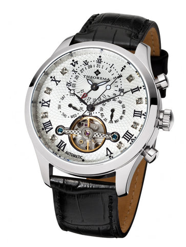 Made in Germany Dual-Time OMAN - GM-108-4