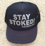 STAY STOKED! Hats