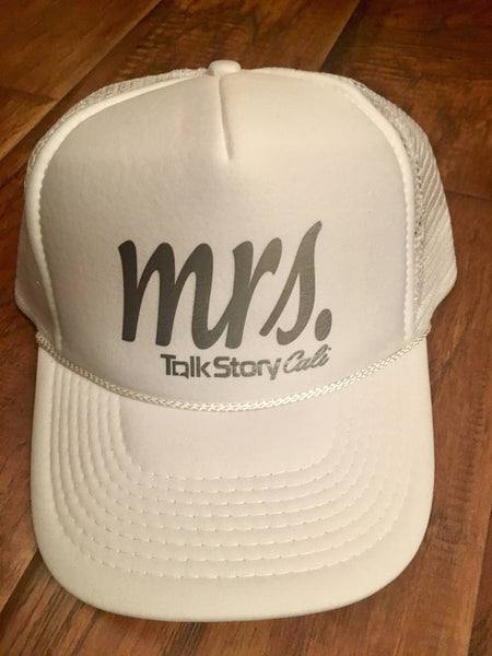 MRS. Trucker hats