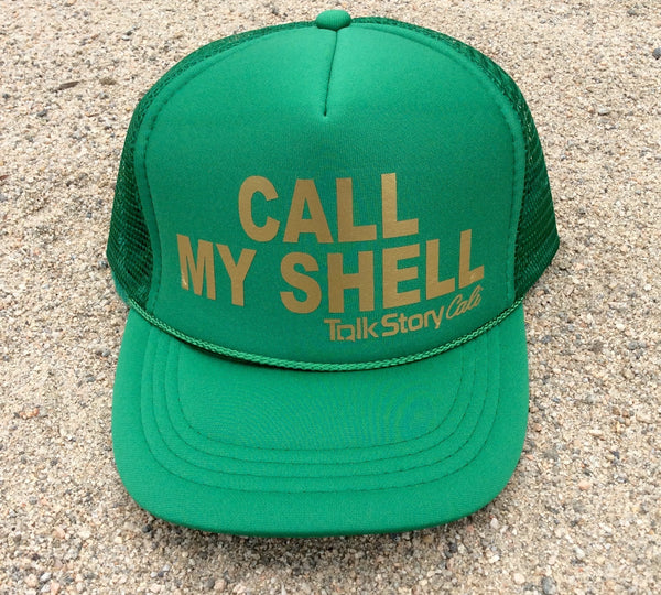 CALL MY SHELL Hats