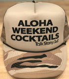 Aloha Weekend Cocktails