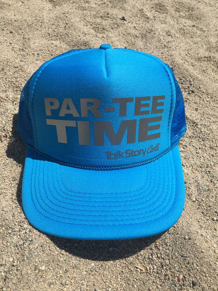 PAR-TEE TIME Golf hat