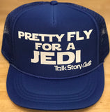 Kids Pretty FLY for a Jedi