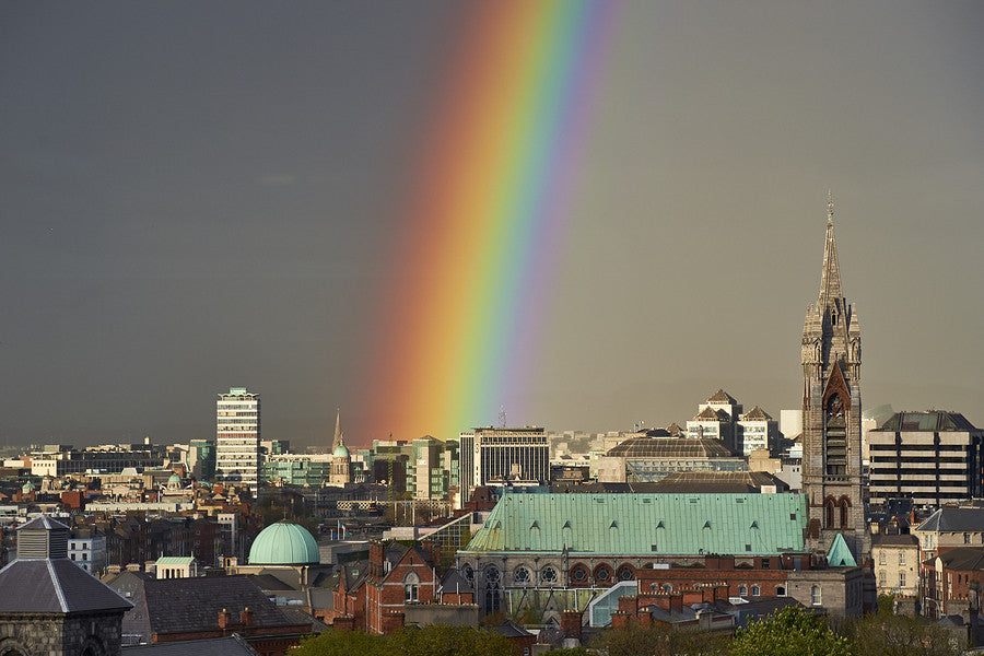 Could rainbows help prevent cancer? Your weekly tweak is here