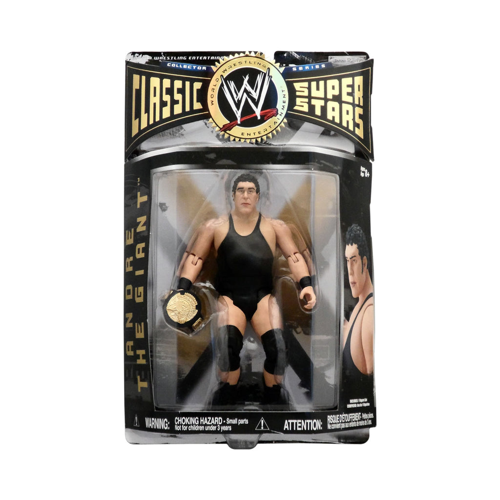 Classic WWE Superstars Series 1 Andre the Giant