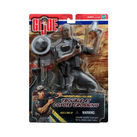 Adventures of G.I. Joe Trouble at Coyote Crossing (African-American)
