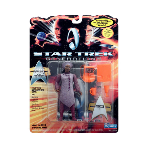 Guinan from Star Trek: Generations