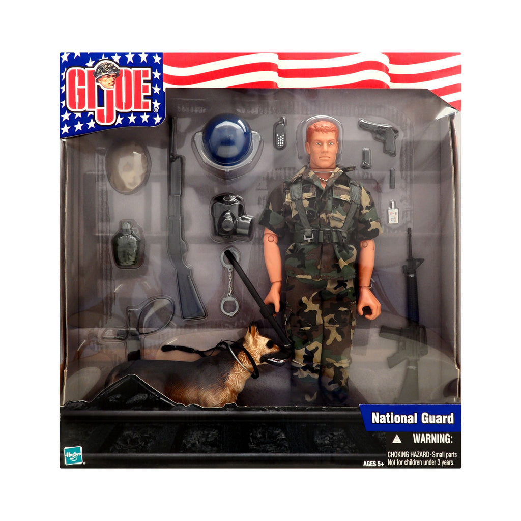G.I. Joe National Guard