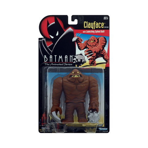 Clayface from Batman: The Animated Series