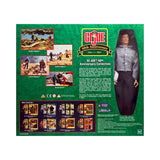 G.I. Joe 40th Anniversary Action Sailor with Shore Patrol, Machine Gun, Navy Basics, and Dress Parade 16th Set in a Series