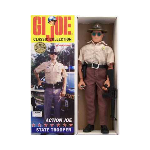 1997 International Collectors' Convention G.I. Joe Action Joe State Trooper