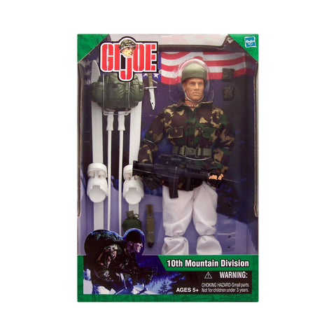 G.I. Joe 10th Mountain Division, 2003