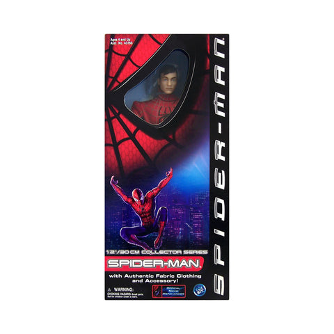 "12"" Movie Spider-Man"