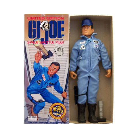 1996 Collectors' Convention G.I. Joe Space Shuttle Pilot