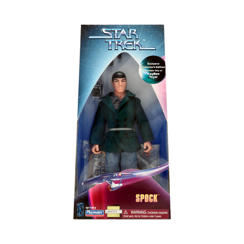 "KayBee Exclusive Spock from ""City on the Edge of Forever"""