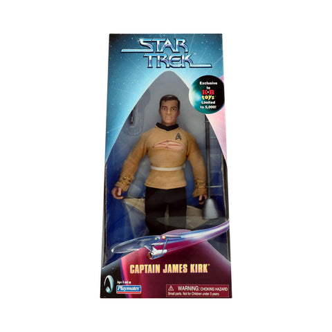 "K-B Exclusive Captain James Kirk from ""Amok Time"""