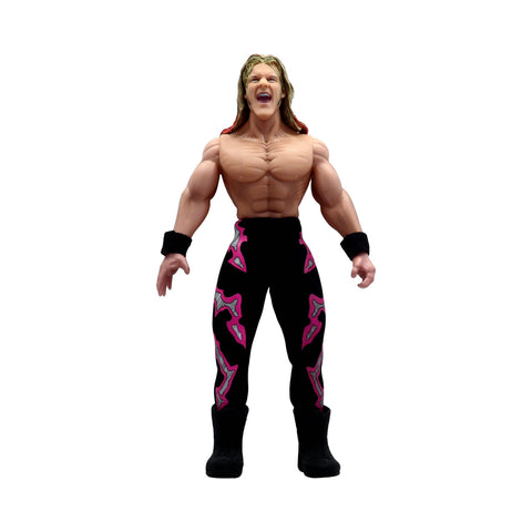 "WWE 12"" Chris Jericho (loose)"