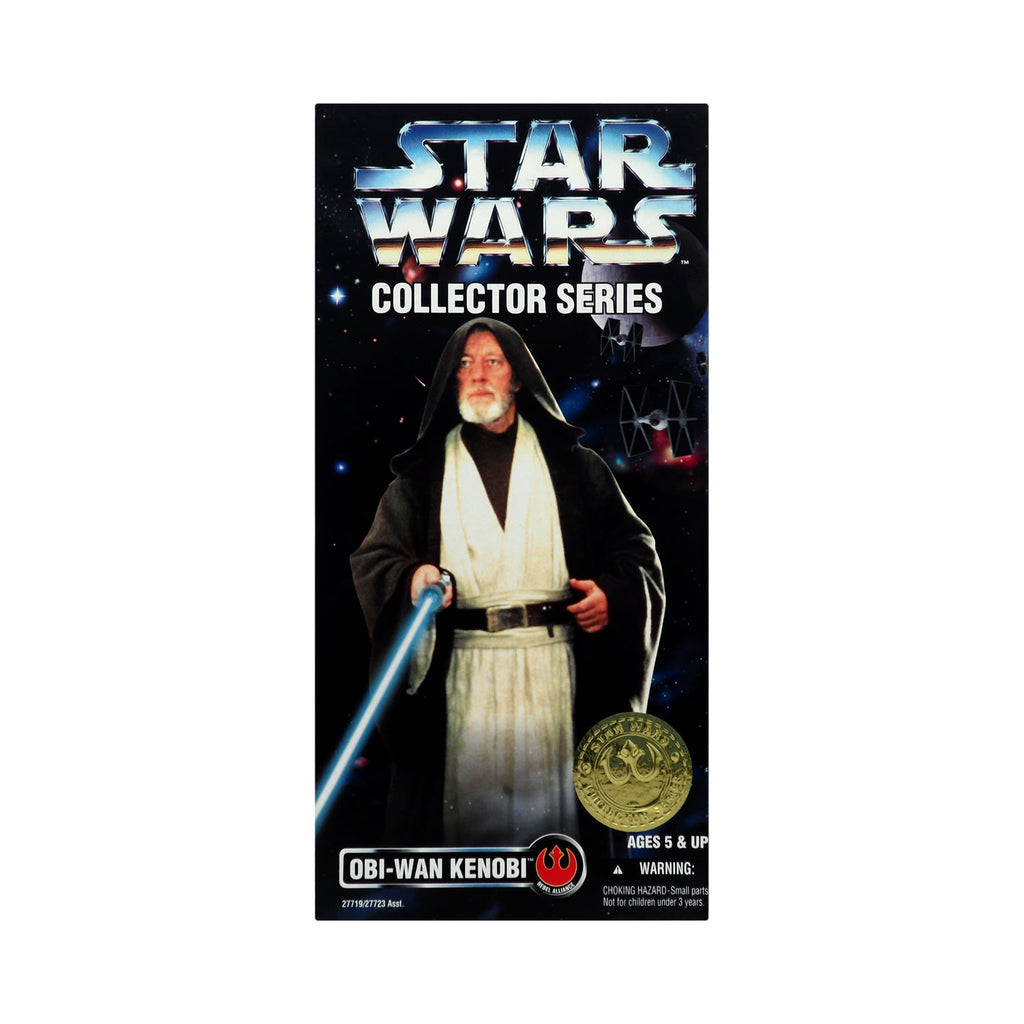Star Wars Collector Series Obi-Wan Kenobi