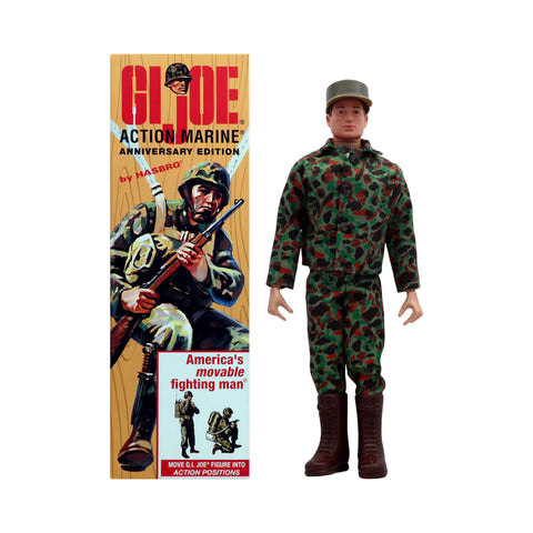 G.I. Joe 40th Anniversary Action Marine