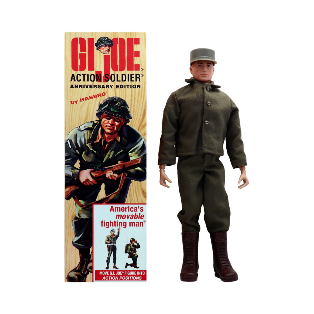 G.I. Joe 40th Anniversary Action Soldier