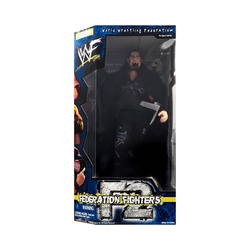 WWF Federation Fighters 2 Undertaker