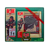 G.I. Joe 40th Anniversary Action Soldier with Combat Attack 1st Set in a Series