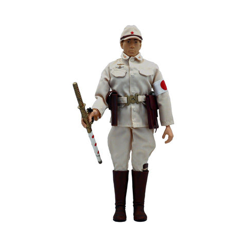 G.I. Joe Foreign Soldiers Collection World War II Japanese Army Air Force Officer (loose)
