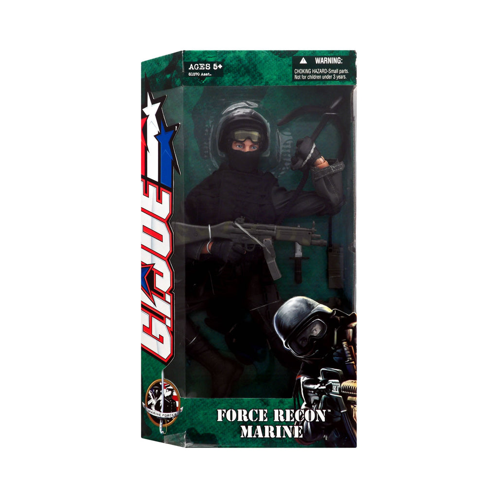G.I. Joe Force Recon Marine