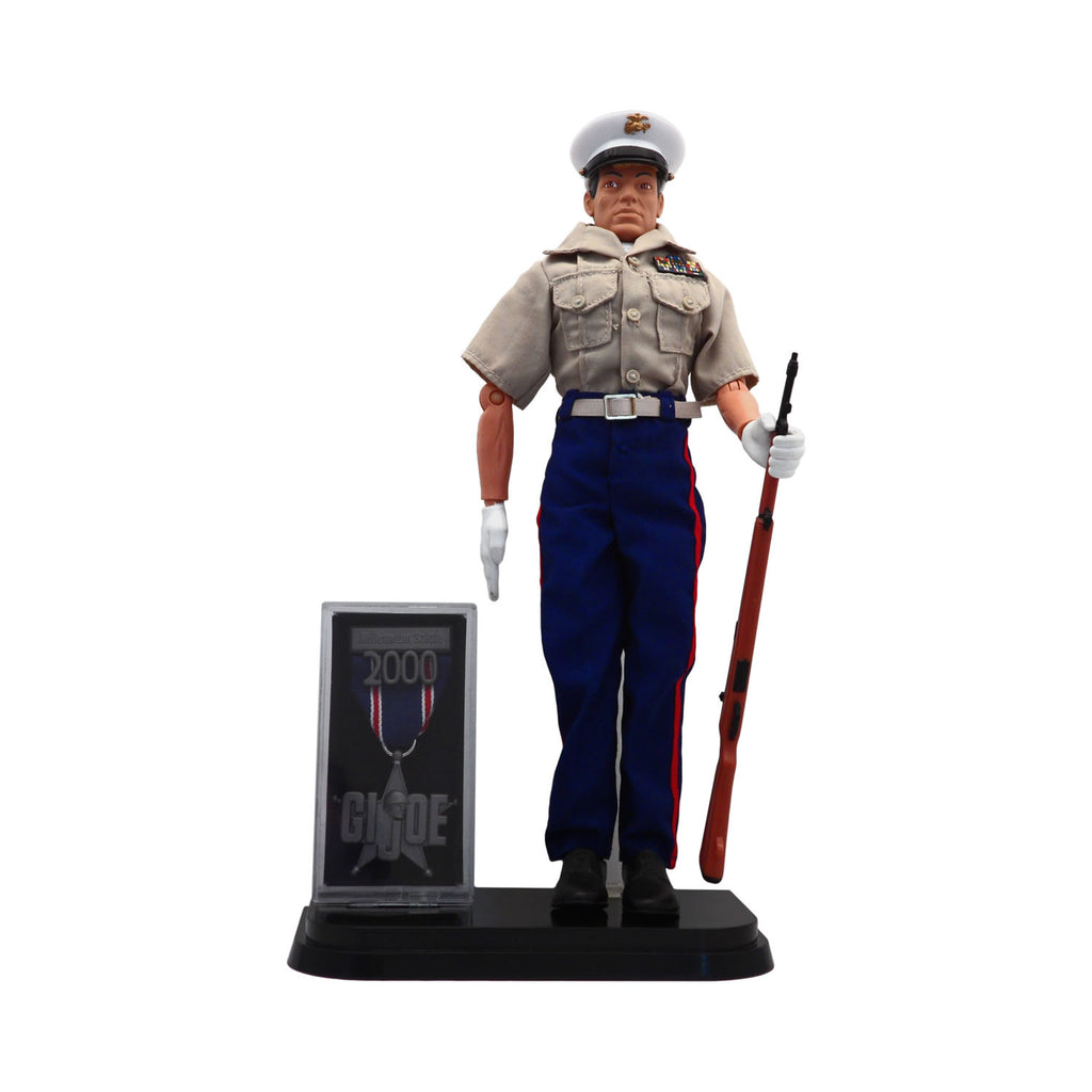 G.I. Joe Classic Collection Millennium Salute (loose)