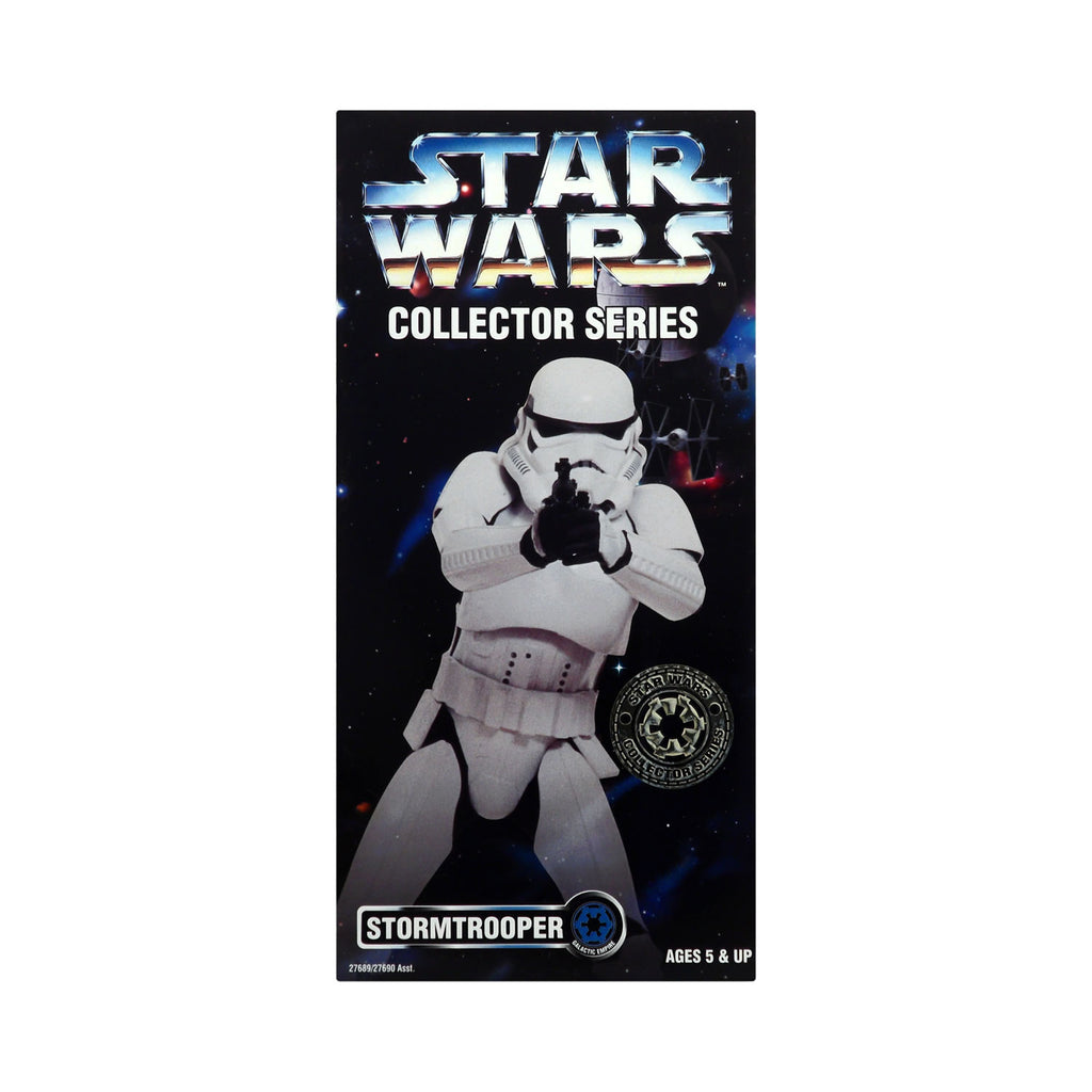 Star Wars Collector Series Stormtrooper