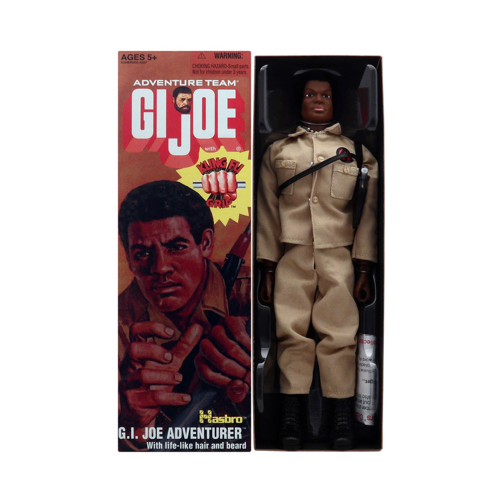 Adventure Team G.I. Joe Adventurer, 2006