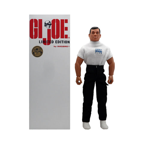 1997 Officers Club G.I. Joe