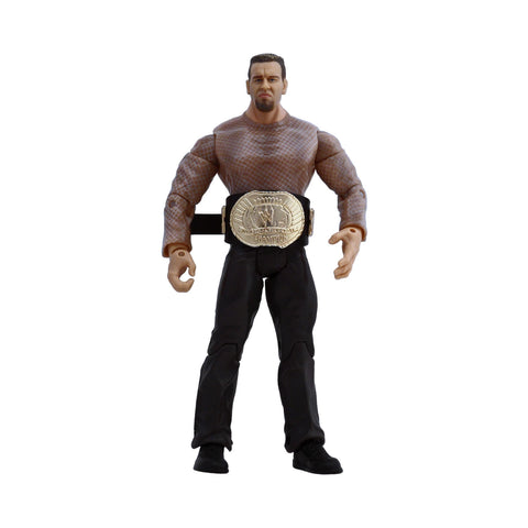 WWE Ruthless Aggression Series 8 Christian (loose)