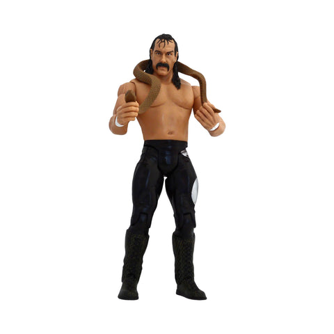 "Classic WWE Superstars Jake ""The Snake"" Roberts (loose)"