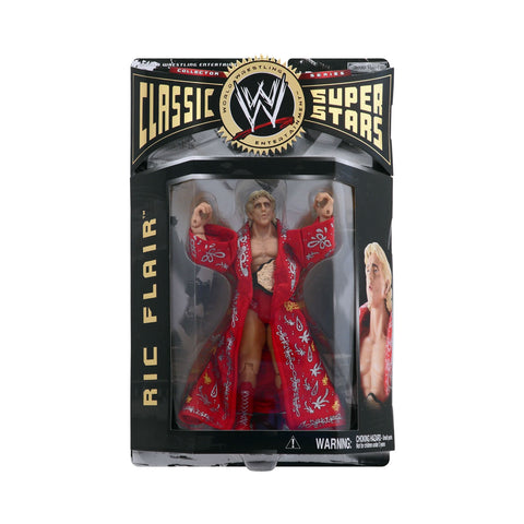 Classic WWE Superstars Series 2 Ric Flair