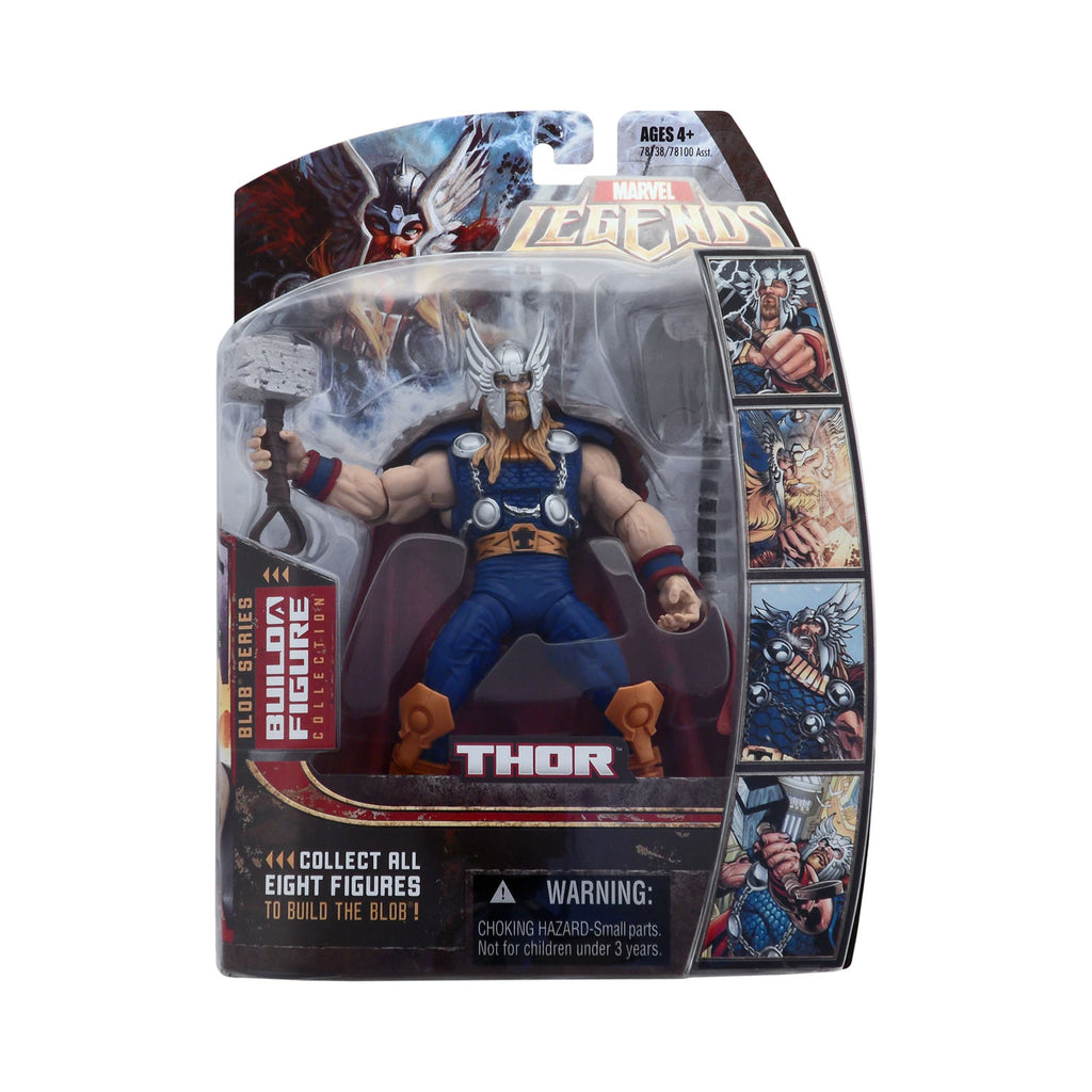 Marvel Legends Blob Series Thor