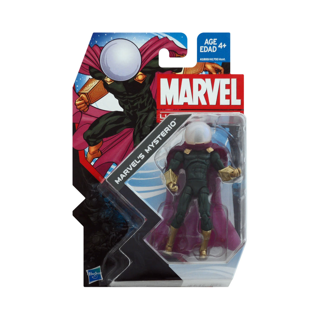 Marvel Universe Series 5 Figure 5 Marvel's Mysterio