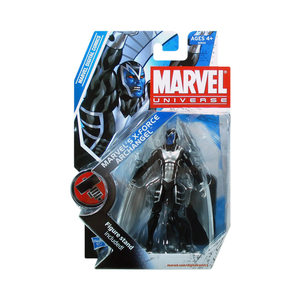Marvel Universe Marvel's X-Force Archangel