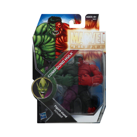 2011 New York Comic Con Exclusive Compound Hulk