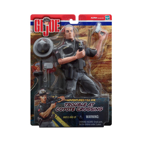 Adventures of G.I. Joe Trouble at Coyote Crossing (Caucasian)