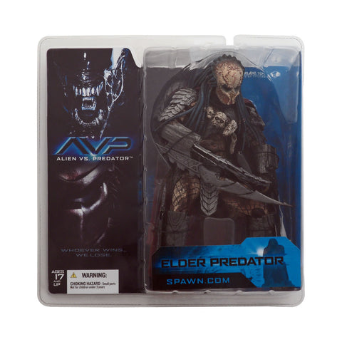 Elder Predator from Alien vs. Predator